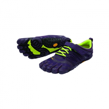 Obrázok pre FiveFingers V-Train Nightshade Safety Yellow