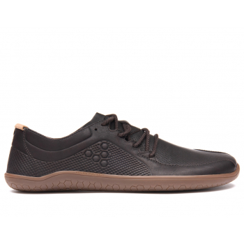 Obrázok pre Vivobarefoot PRIMUS LUX LINED M LEATHER DK. BROWN
