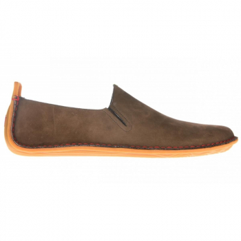 Obrázok pre Vivobarefoot ABABA L LEATHER BROWN