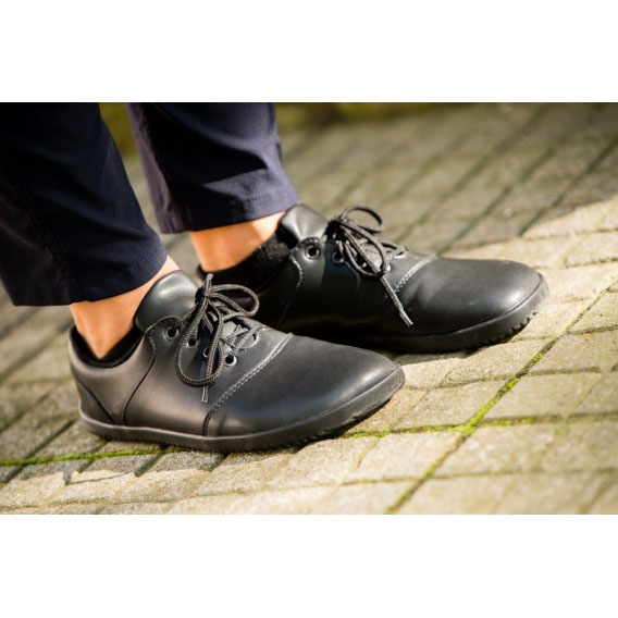 f42ab8b01cda8 AHINSA SHOES Black Gabi
